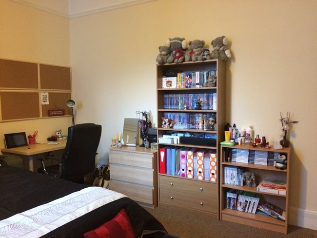 Room to rent in Carlisle - Double room in shared house  - Image 2