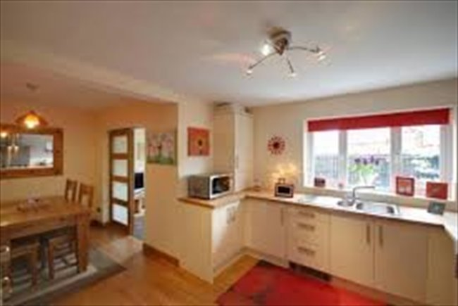 Room to rent in Sunderland - Room to let in 4 bedroom house on Roker Marina - Image 5