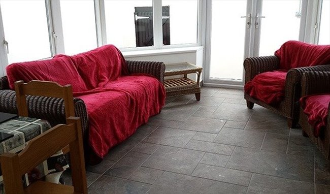 Room to rent in Carlisle - Large Victorian House close to the city centre - Image 2