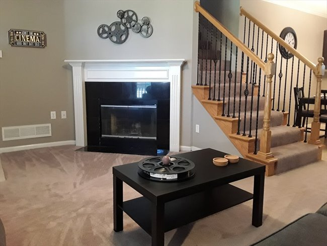 Room for rent in Olathe - Roommate wanted for great condo in Olathe - Image 3