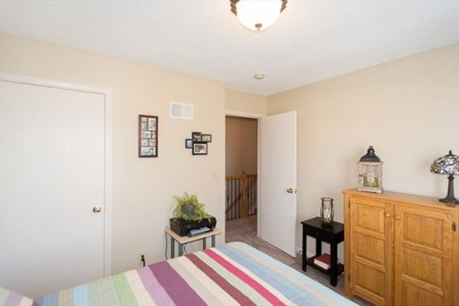 Room for rent in Olathe - Roommate wanted for great condo in Olathe - Image 4