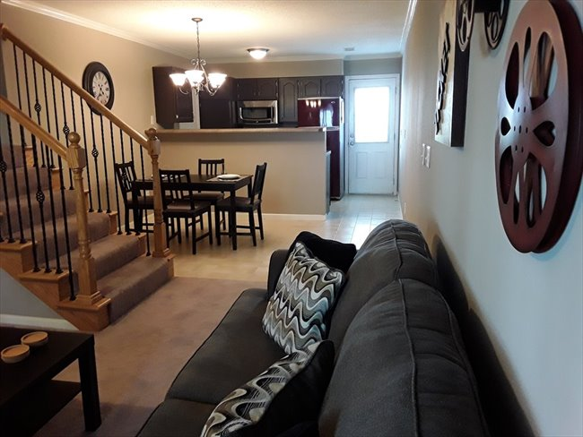Room for rent in Olathe - Roommate wanted for great condo in Olathe - Image 5