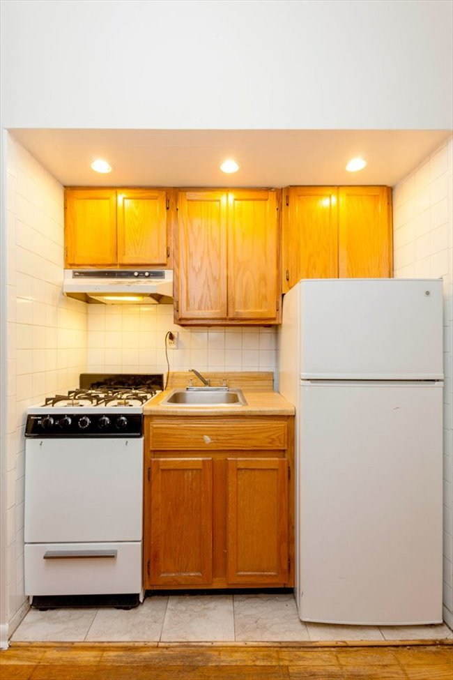 Room For Rent In Hell S Kitchen Spacious 1 Br Apt In