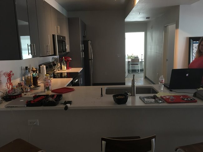 Room For Rent In Lawrence Here Kansas Apartment 12 Month Lease 4 Bed 2 Bath