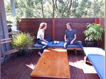 EasyRoommate AU - Room available in a quiet Eastern suburb of Melbourne, Forest Hill - $185 pw