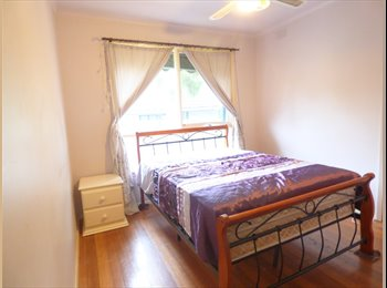 EasyRoommate AU - comfy house to share with female and 1 dog, Croydon - $200 pw