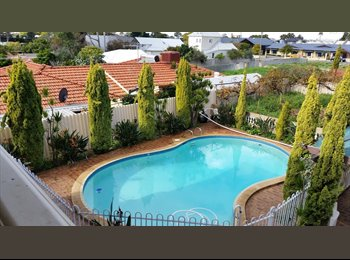 EasyRoommate AU - Italian Villa Accomodation, Perth - $200 pw