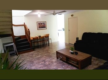 EasyRoommate AU - Room Available in Fully Furnished Home$140, Forest Hill - $160 pw