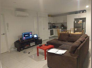 EasyRoommate AU - New Unit,Own Bathroom, , Red Hill - $225 pw