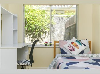 EasyRoommate AU - 2 Single Rooms Available at Kensington Gardens, Evandale - $130 pw