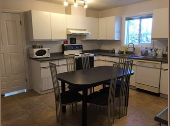 EasyRoommate CA -  Bedroom For Rent Start From $450, Edmonton - $450 pcm