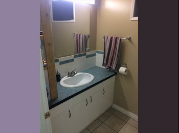 EasyRoommate CA - Basement suite tenant looking for roommate., Edmonton - $500 pcm