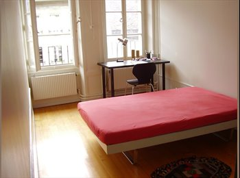 EasyWG CH - Room available from 01.03.2017 , Bern - 600 CHF / Mois