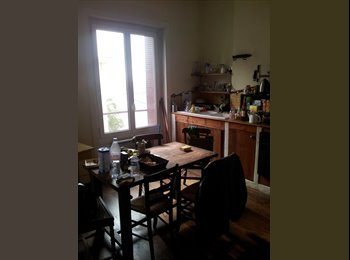 Appartager FR - A room to rent, Lyon - 400 € /Mois