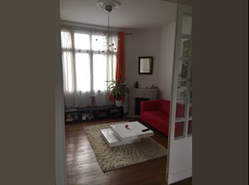 Appartager FR - Urgent, Poitiers - 260 € /Mois