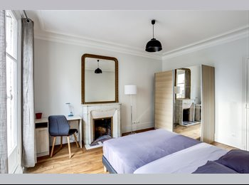 Appartager FR - apartment with 3 available bedrooms, 5ème Arrondissement - 870 € /Mois