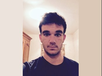 Appartager FR - Nathan - 23 - Tours
