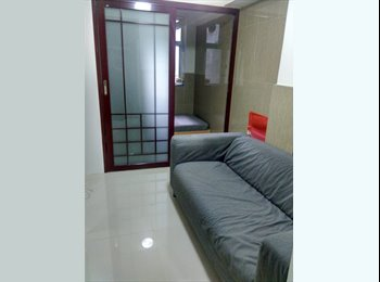 EasyRoommate HK - Nice and new deco.1bedroom and 1sitting-room., Sai Ying Pun - HKD7,300 pcm