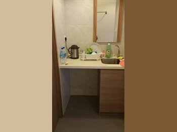 EasyRoommate HK - room for rent, Sai Ying Pun - HKD6,700 pcm