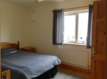 EasyRoommate IE - Double en suite from 1st May, Galway - €400 pcm