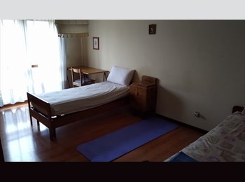EasyStanza IT - Libera camera singola - Free single room, Padova - € 325 al mese