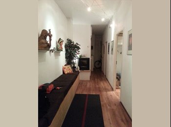 EasyKamer NL - SINGLE ROOM fully equipped for rent in Westerpark, Amsterdam - € 550 p.m.