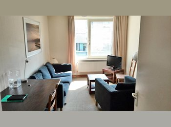 EasyKamer NL - KRALINGEN shared 90m2 apartment with working profs/master students, Rotterdam - € 400 p.m.