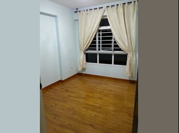 EasyRoommate SG - Common room NEAR BUANGKOK MRT station! 279C Sengkang east avenue, Sengkang - $650 pm