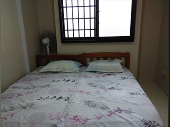 EasyRoommate SG - COOKING allowed! Aircon wifi! Common room at 303b anchorvale link for rent!, Sengkang - $650 pm