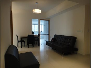 EasyRoommate SG - City View En-Suite Big Master Rm ! One Shenton Way!, Singapore - $2,700 pm