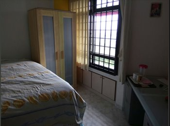 EasyRoommate SG - COMMOM RM FOR RENT, Clementi - $650 pm