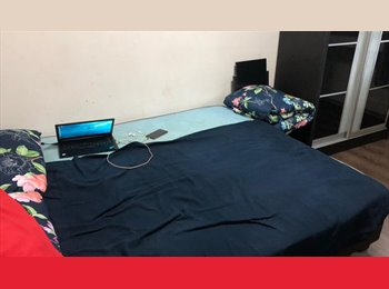 EasyRoommate SG - Common Room for Rent @ 102C Punggol Field, Singapore 823102, Punggol - $600 pm