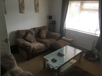 EasyRoommate UK - Double room available in Boreham, Chelmsford, Chelmsford - £400 pcm