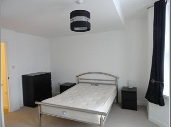 EasyRoommate UK - Great Share In Modern Flat, Winton - £390 pcm