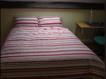EasyRoommate UK - Good Quality room, all inclusive except electric on a meter in the room, Carlisle - £346 pcm