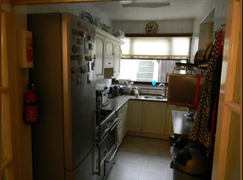 EasyRoommate UK - Double room with en-suite., Porth - £350 pcm
