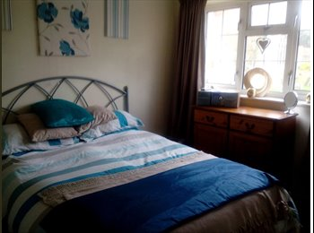 EasyRoommate UK - Double Room to rent in Boreham, Chelmsford - £475 pcm