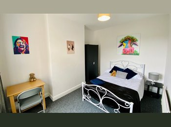 EasyRoommate UK - WOODSTON -DOUBLE ROOM - NO FEES!, Peterborough - £327 pcm