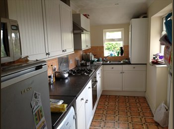 EasyRoommate UK - Superb furnished double room, Horfield - £440 pcm