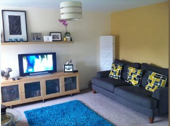 EasyRoommate UK - Modern 3 bedroom property coming available, Carlisle - £250 pcm