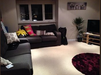 EasyRoommate UK - Flat Share - Double Room, Maidstone - £450 pcm