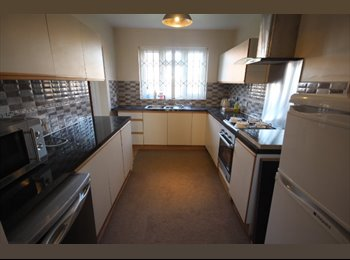 EasyRoommate UK - £395 ALL BILLS INCLUDED **LARGE DOUBLE ROOMS AVAILABLE**, Withington - £395 pcm