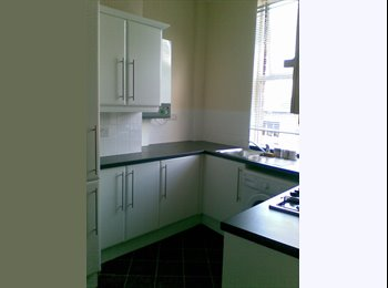 EasyRoommate UK - Bedford Apartment, 2 bed flat share, Upperthorpe - £250 pcm