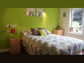 EasyRoommate UK - Single and Double Ensuite Bedrooms close to Hope University, Childwall - £303 pcm