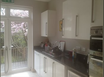 EasyRoommate UK - 1 Single Room In Gorgeous House in Chorlton, Chorlton-cum-Hardy - £375 pcm