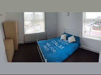 EasyRoommate UK - FREE internet. FREE cleaner. 15mins to town - Ecclesall Road, Banner Cross - £339 pcm