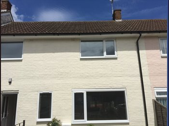 EasyRoommate UK - Immaculate New House Share, Basildon - £400 pcm