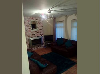EasyRoommate UK - 1 Small Single Room for Rent long and short contracts available, Belfast - £200 pcm