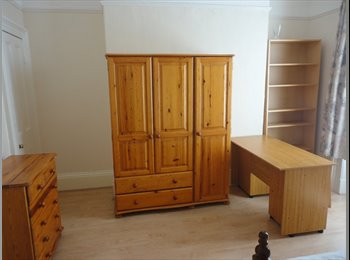 EasyRoommate UK - By Philharmonic, Edge Hill - £400 pcm