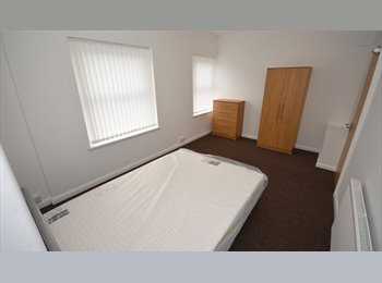 EasyRoommate UK - 1 Double Room Avaiable - Bills Included - Grangetown, Cardiff, Tiger Bay - £365 pcm